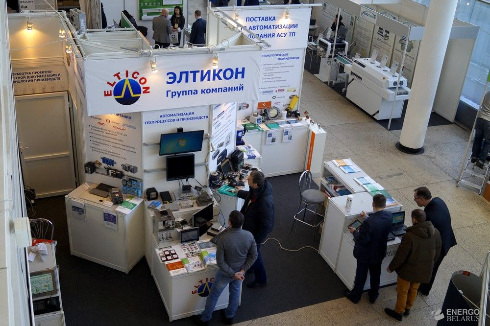 Итоги выставки «Автоматизация. Электроника-2017»
