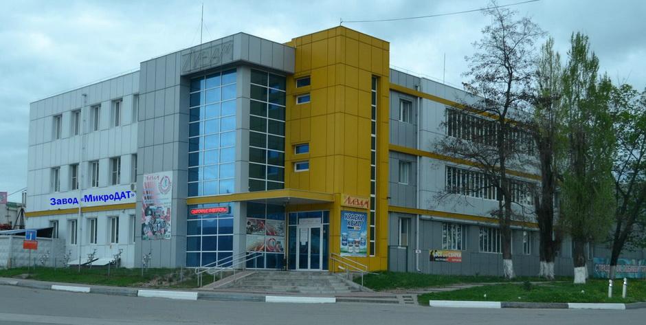 ЭЛТИКОН - официальный дистрибьютор компании ООО «НПП Белконстар» (Завод МикроДАТ)