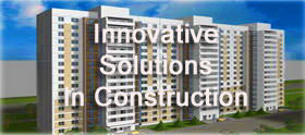Innovate Solution in Construction